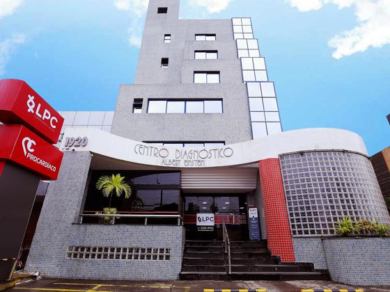 LPC Unidade Pituba