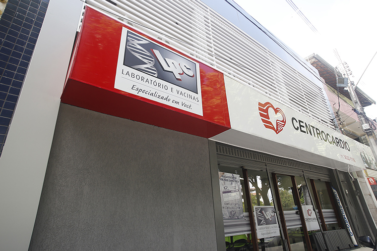 LPC Unidade Camaçari