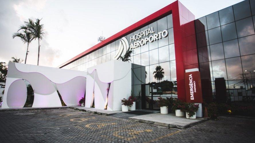 LPC Unidade Hospital Aeroporto