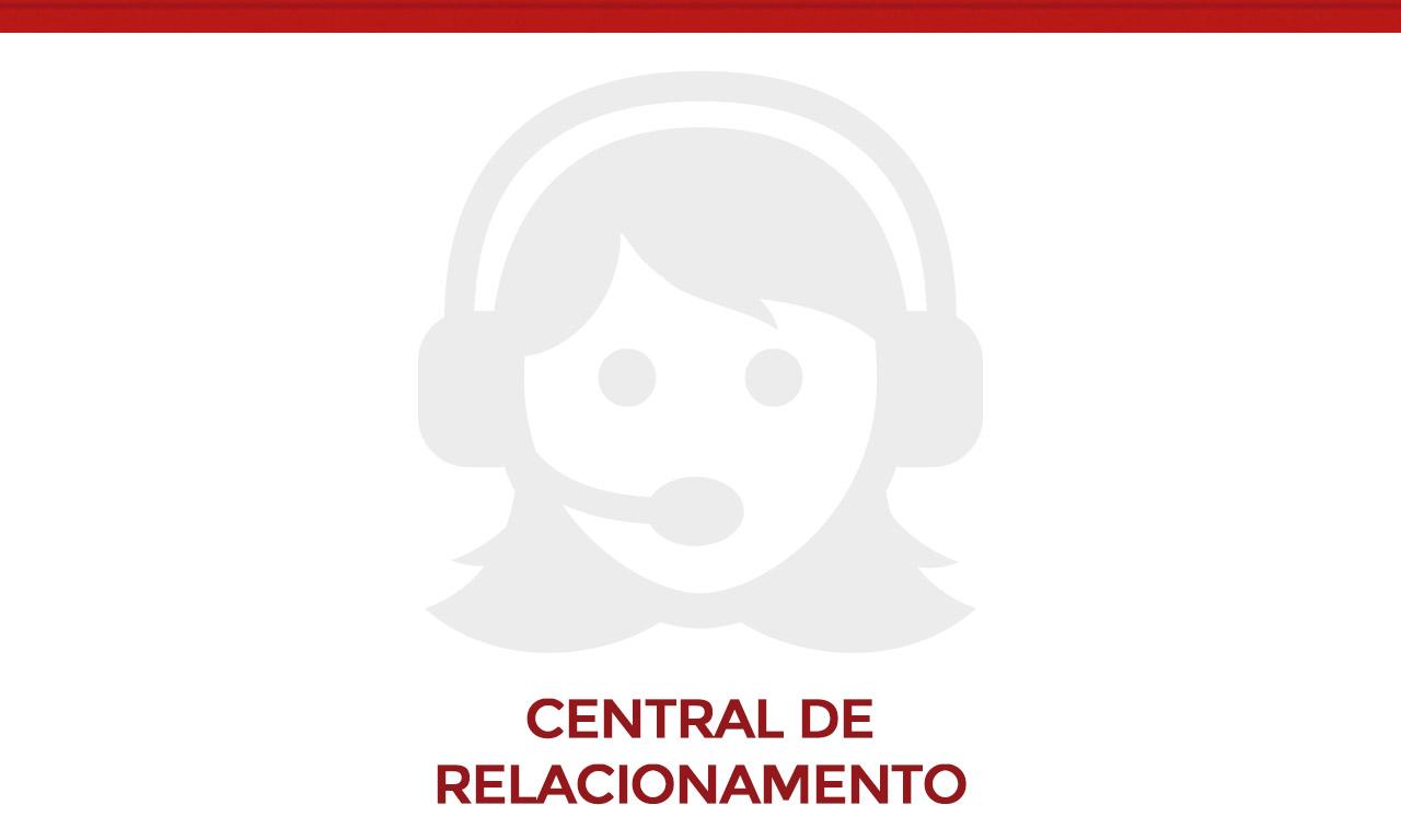 LPC Unidade Central de Relacionamento